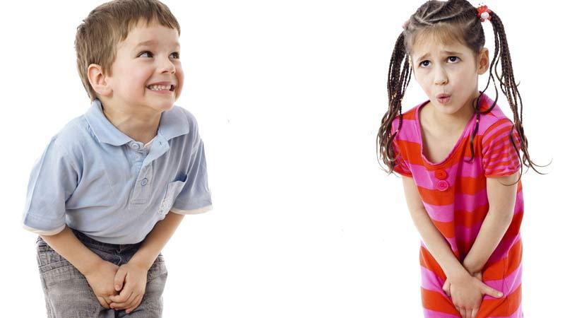 عفونت هاي مکرر ادراري دوران کودکي ، زمينه ساز بيماري هاي کليوي