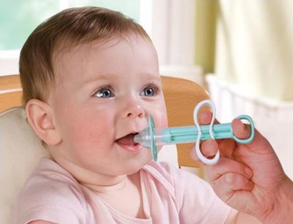 چرا نوزاد کم اشتها میشود