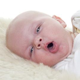 سکسکه کردن در نوزادان و کودکان: علت و درمان